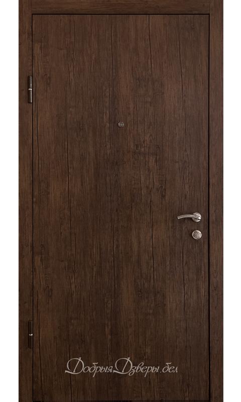 Дверь отделка пленка